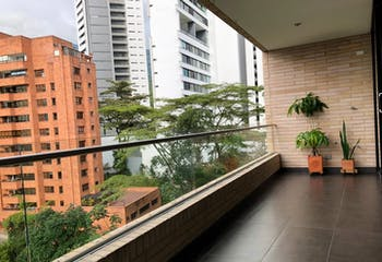 Apartamento en venta en San Lucas de 181m² con Piscina...