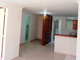 Apartamento en venta en La Floresta, Medellín