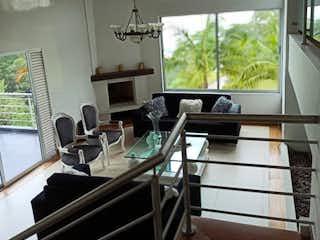 Una vista de una cocina con un gran ventanal en Apartamento en venta en Las Palmas, de 2700mtrs2