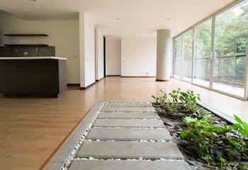 Venta de apartamento en El Poblado - El Tesoro, con 2 habitaciones