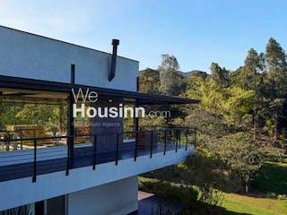 Casa en venta en Tablacito, Rionegro
