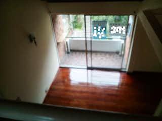 Una ventana que está en una habitación con una ventana en Apartamento en venta en San Diego, 72m² con Balcón...