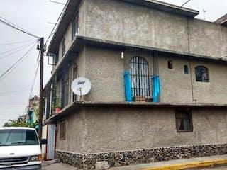 Casa en venta en Renovación, Ciudad de México