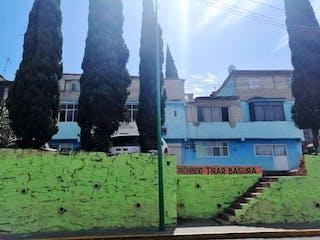 Casa en venta en Tlalpexco, Ciudad de México