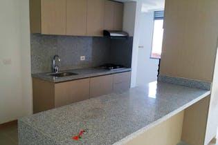 Apartamento en venta en Florida Nueva de 114m² con Gimnasio...