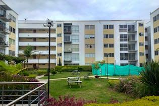 Apartamento en venta en Via La Ceja La Unión 68m² con Zonas húmedas...