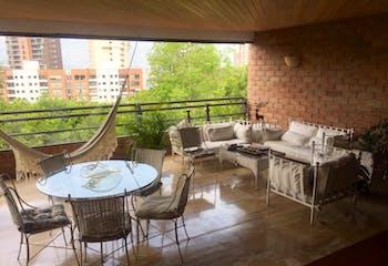 Apartamento en Venta en Los Gonzalez, Poblado- 3 alcobas