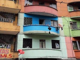 Un edificio que tiene una ventana en él en No aplica
