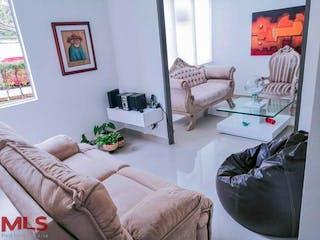 Tierra Del Sol (Esmeraldal), apartamento en venta en Envigado, Envigado