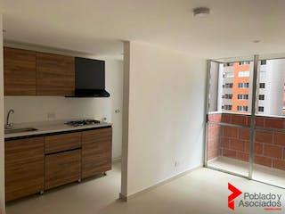 Puerto Alegre, apartamento en venta en Bucaros, Bello