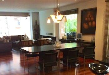 Apartamento en venta en Chicó Reservado de 2 hab. con Solarium...