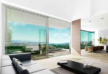 Venta de apartamento en Los Balsos (Parte alta)- 3 alcobas