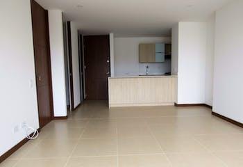 Apartamento en venta en Los Balsos de 62m² con Zonas húmedas...