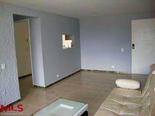 Los Fuertes, apartamento en venta en Provenza, Medellín