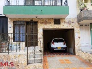 Casa en venta en Itagüí, Itagüí