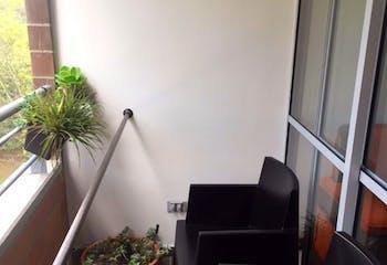 Apartamento en venta en La Cuenca con Gimnasio...