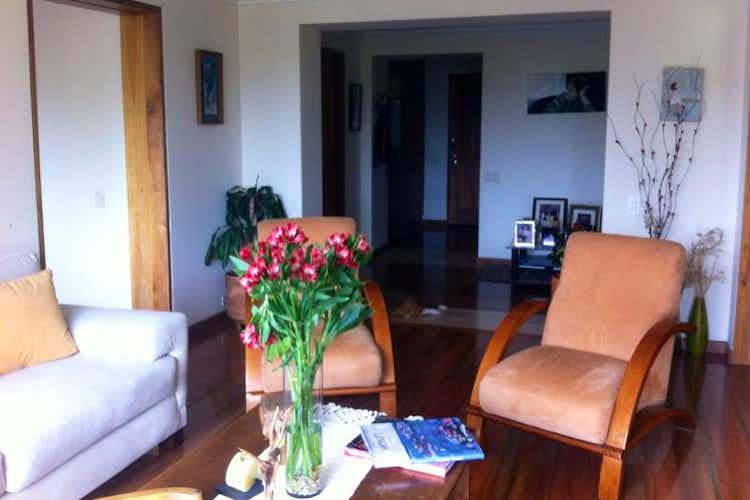 Portada Apartamento En Venta En Bogota Gratamira