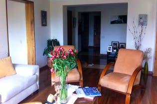 Apartamento en venta en Casa Blanca Suba 152m²