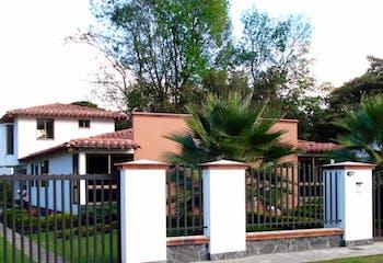 Venta de casa en Rionegro, Llano Grande