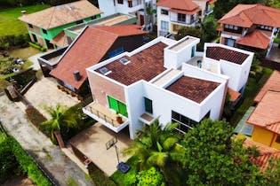 Casa en venta en La Mosquita de 198m²