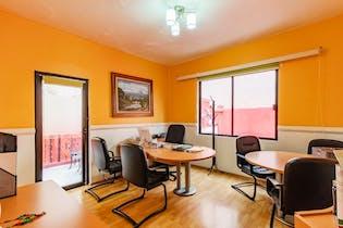 Casa en venta en Roma Sur, 370 m² con uso de suelo
