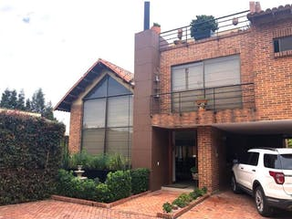 Apartamento en venta en La Balsa, Chía