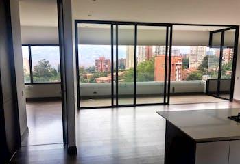 Apartamento en venta en San Lucas 111m² con Gimnasio...