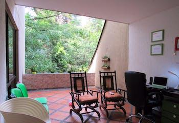 Apartamento en Venta en Poblado, Provenza - 190mt, tres alcobas