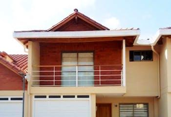 Casa en Venta en La Ceja- 3 alcobas