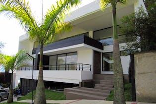 Casa en venta en El Tesoro de 783m² con Jardín...