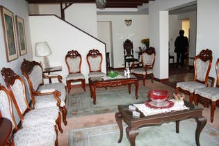 Casa en venta en San Patricio de 4 habitaciones