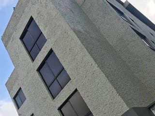 Departamento en venta en Lomas Altas, Ciudad de México