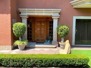 Casa en venta en Lomas de Chapultepec, Ciudad de México