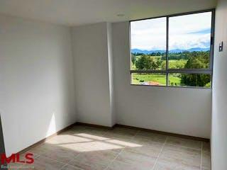 Club Verde Terra, apartamento en venta en Santa Ana, Rionegro