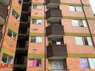 Camino De La Colina, apartamento en venta en Envigado, Envigado