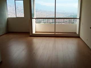 Una vista de una vista desde el pasillo de una casa en OPORTO
