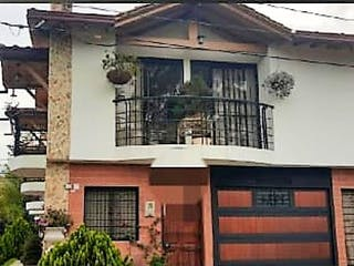 Casa en venta en Mesa, Envigado