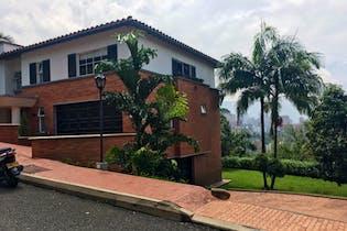 Casa en Venta en el Poblado, Las Palmas - 404mt, tres alcobas