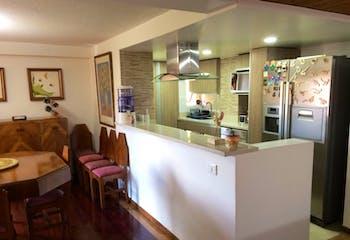 Apartamento en venta en Las Lomas de 4 hab.