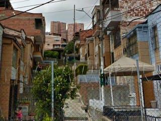 Casa en venta en Cucaracho, Medellín