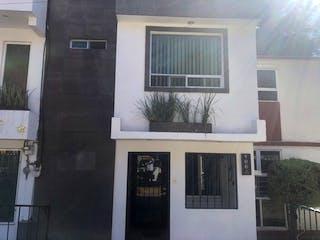 Casa en venta en Culhuacán CTM, Ciudad de México