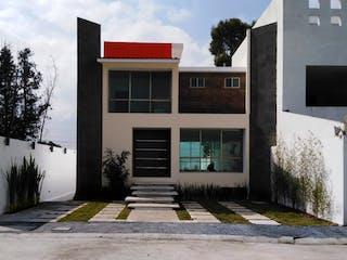Casa en venta en Xocotlan, Estado de México