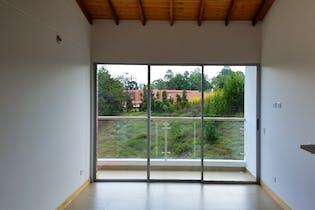 Apartamento en Venta en Rionegro, San Antonio de Pereira, con 2 habitaciones