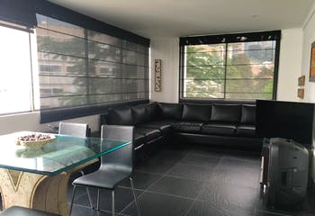 Apartamento en Venta en Los Balsos, Poblado - 320mt, tres alcobas