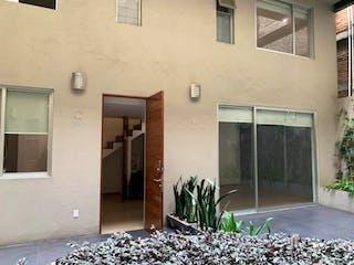 Una habitación que tiene algunas plantas en ella en Departamento en Venta en Cuauhtemoc Cuauhtémoc
