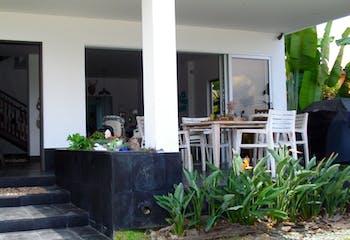 Casa en Venta en Envigado- 3 alcobas