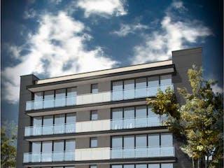 Departamento en venta en Miguel Hidalgo, Ciudad de México