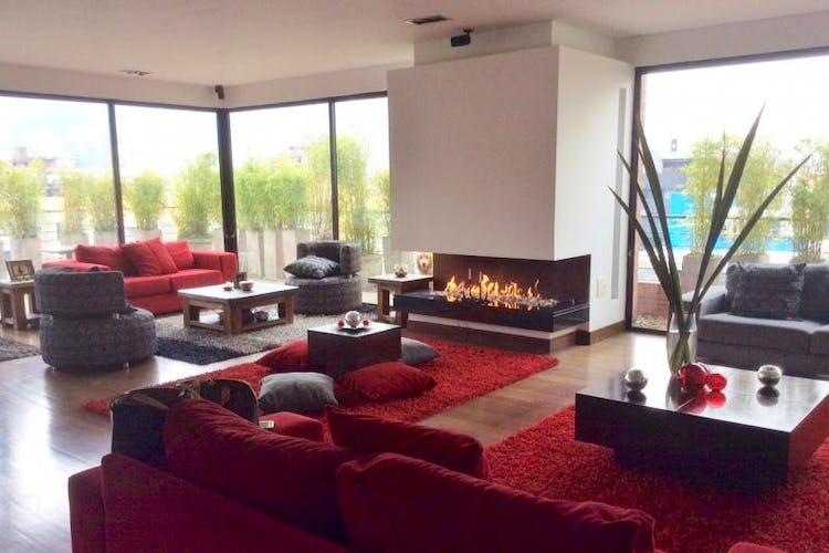 Portada Apartamento En Arriendo/venta En Bogota Chico Norte