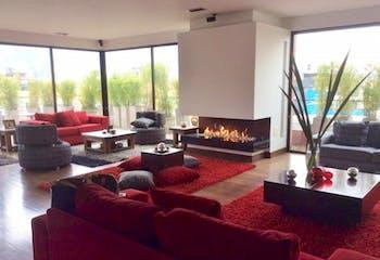 Apartamento en venta en Chicó Reservado, 440m² con Solarium...