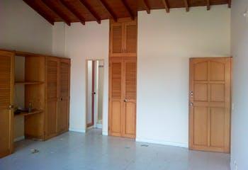Apartamento en venta en La Mosquita de 3 alcobas